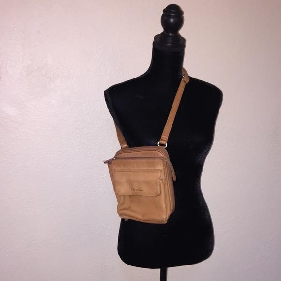 Fossil Handbags - Fossil Crossbody Bag